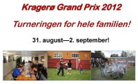 Kragerø GP 2012